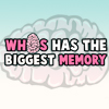 Who has the biggest Memor…
