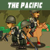 The Pacific - Guadalcanal…